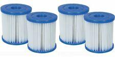 Bestway Filter Cartridges Replacement Pool Pump Swimming 4er