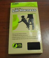 New listing Up & Out Lift Harness for Large Dogs (50-90 lb) by Outward Hound Nip *Free Ship*