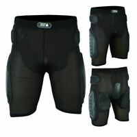 Shorts Protective Body Armour Protection Impact Hip Body Safety Pants