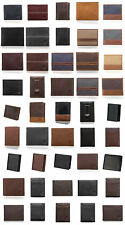 Timberland men's leather wallets assortment 24pcs. [T-wallets24]