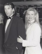 "Kim Basinger star of ""Batman"" Dated: 6/2/90 & captioned back 7x9"