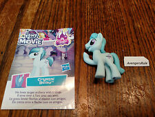 My Little Pony Wave 21 Friendship is Magic Movie Collection Crystal Beau