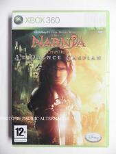 Jeu LE MONDE DE NARNIA prince caspian sur xbox 360 en francais game spiel juego