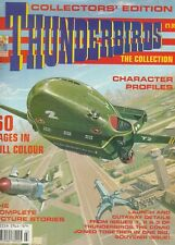 science fiction Thunderbirds The Collection, Collectors' Edition