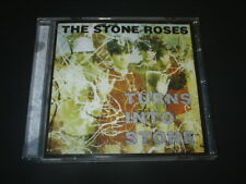 THE STONE ROSES CD Album TURNS INTO STONE Orig 11 Remastered trax 2012 EXCELLENT