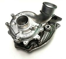 Turbocharger without actuator Audi A4 A5 A6 Q5 Q7 3.0 TDI 180kw