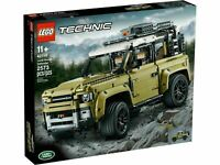 LEGO 42110 Technic Land Rover Defender | BRAND NEW SEALED
