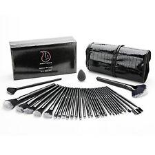 Start Makers Set Kit di 32 Pennelli per Make Up con custodia in Cuoio Lusso idee