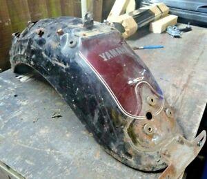 Yamaha Virago Rear mudguard Unit  ?????? XV750 / XV1100 ????