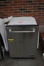 "Jenn-Air Jdtss244Gp 24"" Stainless Fully Integrated Dishwasher #45088 Hrt"