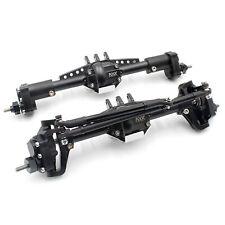 Black Air Snorkel For Axial SCX10 II 90046 90047 RC Crawler RC 1/10 Hot