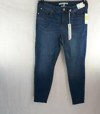 Celebrity Pink Womens Dawson Blue Denim Skinny Jeans Petites JWP-144