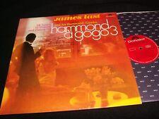 JAMES LAST<>HAMMOND A GOGO 3<> Lp Vinyl~Canada Pressing~POLYDOR 543.058
