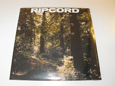 "RIPCORD - ""Poetic Justice"" double LP. 80's UK hardcore punk"