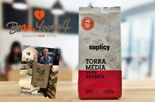 """4,78€/100g Suplicy Café """"Torra Media"""" 250g, gemahlener Kaffee, SPITZENQUALITÄT!"""