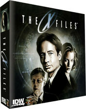 X Files: The Board Game (IDW Games)