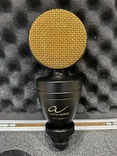Alpha Audio Grossmembran Kondensator Mikrofon