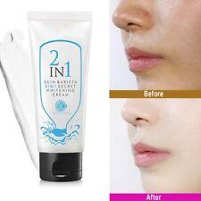 [PIOOM] 2IN1 Secret Whitening Cream Quick Lightening Anti Aging Korea Cosmetic