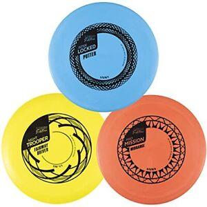 SUNE Sport Disc Golf Beginner Set