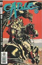 Cable #106 (August 2002) Marvel Comics High Grade
