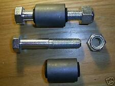 LAND ROVER DEFENDER DISCOVERY RRC PANHARD ROD BUSHES + BOLTS & NUTS ANR3410