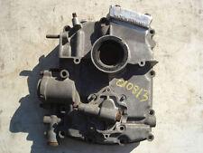 1958 1959 PORSCHE 356A ENGINE MOTOR CASE 3RD TIMING COVER PIECE 71690 356 A
