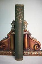 1868 HISTORY OF FREEMASONRY IN EUROPE Rites of Misraim*Mysteries*Scottish Rite