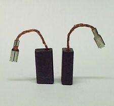 (nº 103) escobillas para Bosch, AEG, GWS 5-100, GWS 5-115, GWS 6-100, reemplazo