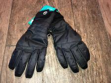 New listing New Neff Digger Black Gloves Mens Size Medium