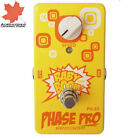 Biyang PH-10 Phase Pro Guitar Effect Pedal Baby Boom Series True Bypass for sale