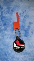 Vtg Kidco Burnin Key Cars Lamborghini Countach key only 1980s Vintage cool