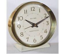 """Westclox Big Ben Alarm Clock 1964 - """"MINT CONDITION""""-New In original Packaging"""