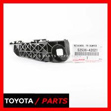 NEW FOR 2007-2013 Toyota RAV4 Corolla Radiator Grille Protector 53119-42020 OEM