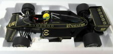 Modellini statici di auto, furgoni e camion neri in resina per Lotus