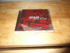 "Michael Nyman - M. Angel - M.N. Band ""Lust Songs: I Sonetti Lussuriosi"" CD MN UK"