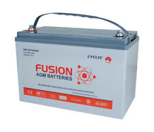Fusion CBC12V120AHS Cyclic Batterie