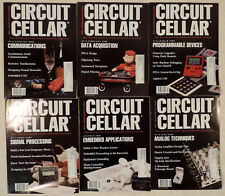 Circuit Cellar Ink – The Computer Applications Journal 2000