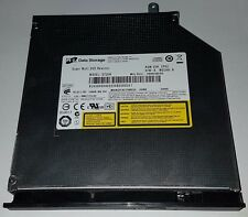 ACER 5536 5338 TS-L633 DS-8A3S AD-7580S GT20N Sata DVD Writer & bezel - Tested