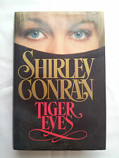Tiger Eyes by Shirley Conran (Hardback, 1994)