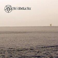 NOCTE OBDUCTA - Sequenzen einer Wanderung CD