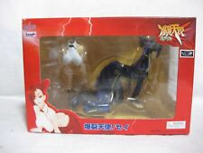 Vice Beagle Burst Angel Bakuretsu Tenshi SEI PVC Figure Japan Official