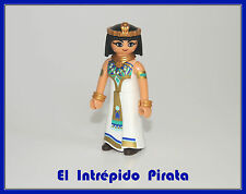 PLAYMOBIL - NOVEDAD Cleopatra Set 5394 César Alejandría Romanos Roma Egipto