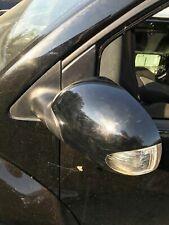 Volkswagen Beetle 2006-2011 Passenger NS Wing Mirror Black L041