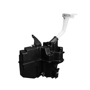 NI1288165 New Replacement Washer Fluid Reservoir Fits 2013-2018 Nissan Altima