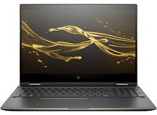 """HP Spectre x360 15.6"""" 4K UHD TouchScreen i7-8705G 16GB 1TB SSD Rx Vega"""