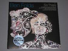 BEN FOLDS So There 180g 2LP gatefold New Sealed Vinyl 2 LP