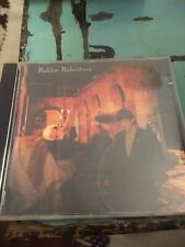 Robbie Robertson The Band Storyville Cd