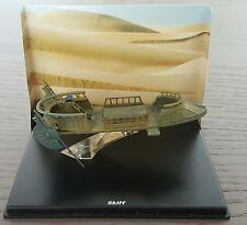STAR WARS Skiff Plastic Model