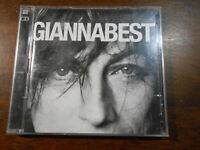 CD AUDIO: Gianna Nannini – GiannaBest