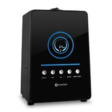 Klarstein Digitaler Ultraschall Luftbefeuchter Ionisator 40 M² Raumbefeuchter